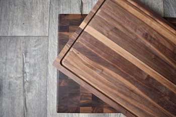 Become the Best Chef with a Butcher Block Board