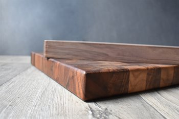butcher block boards, hardwood butcher boards, high-quality butcher blocks